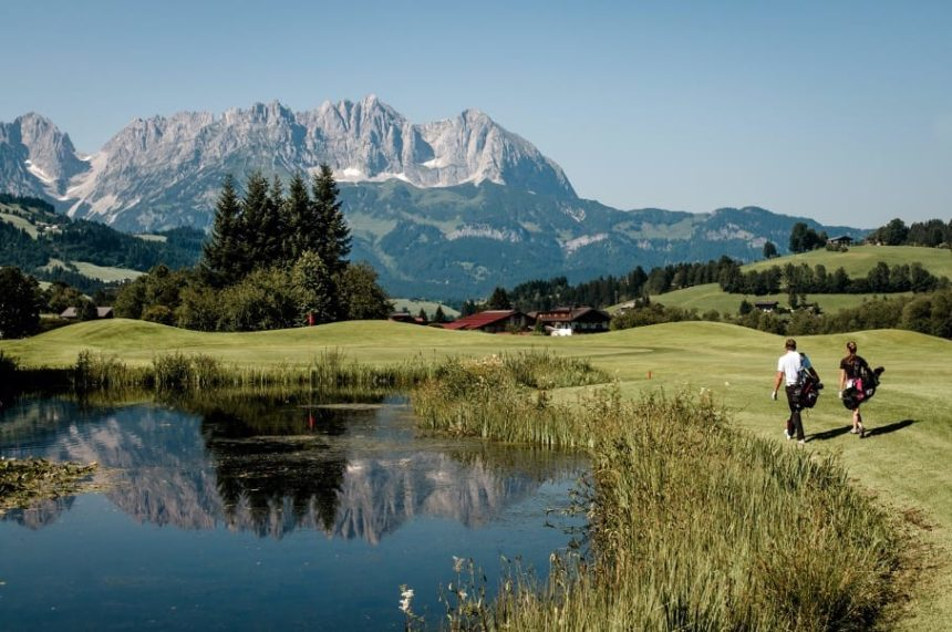 Unser Golf-Spezial